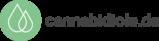 cannabidiole.de Logo