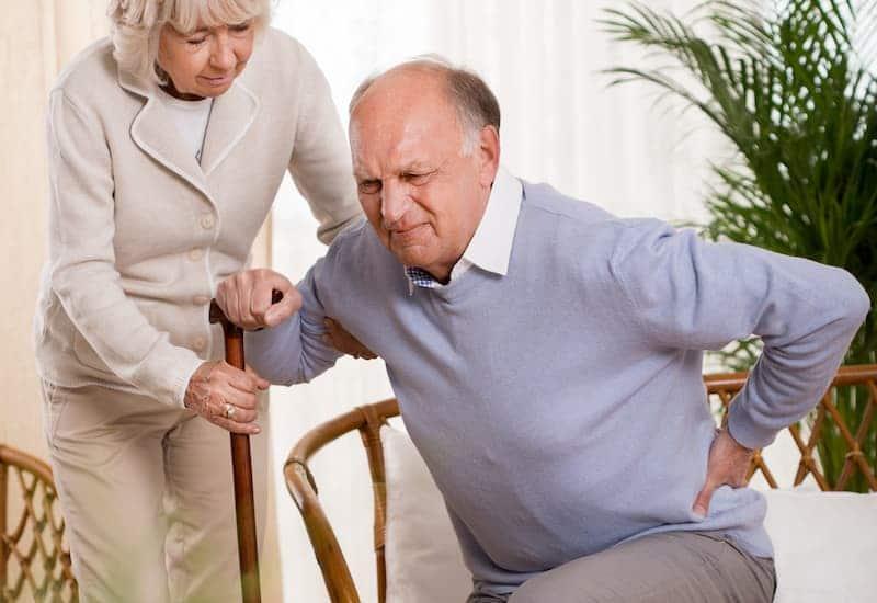 CBD-Öl kann gegen Schmerzen helfen