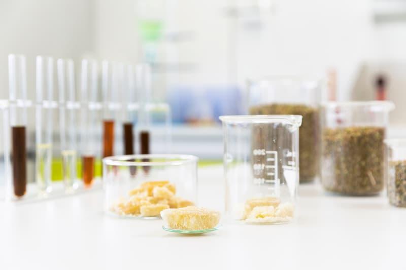 Was sind CBD-Kristalle? CBD-Kristalle gelten als reinste Form aller CBD-Produkte