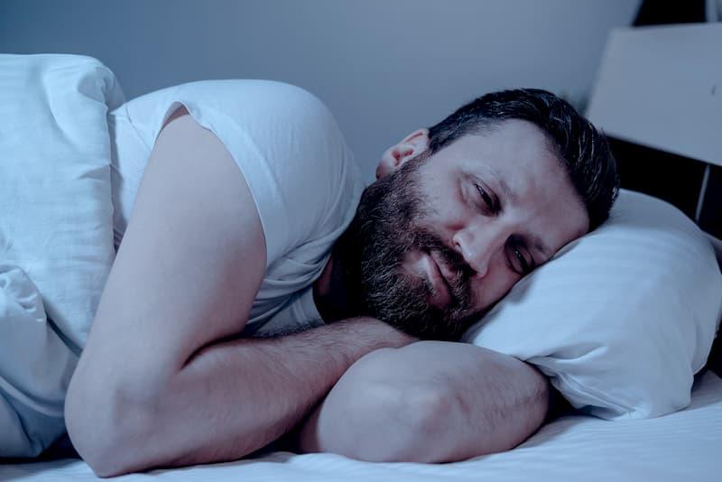 mann-schlafprobleme